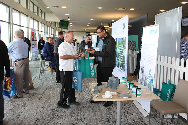 2019 - South Australia 2nd Water Operations Conference & Expo