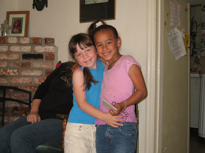 Arianna's 6th Birthday