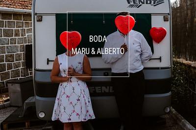 Alberto & Maru