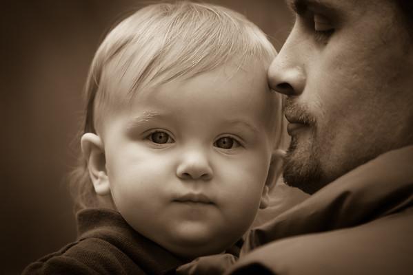 Baby Damien