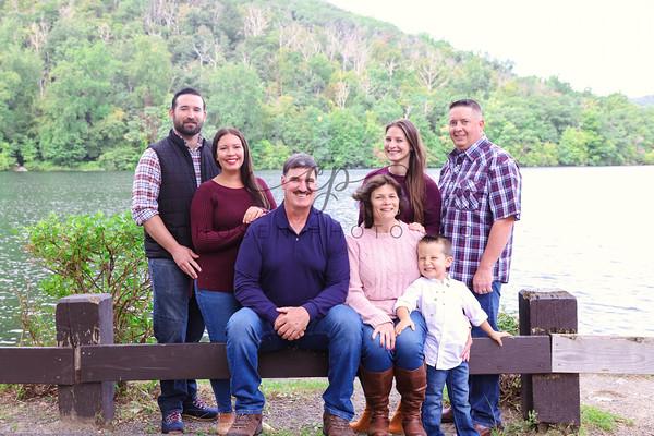 Nicole & Family '21