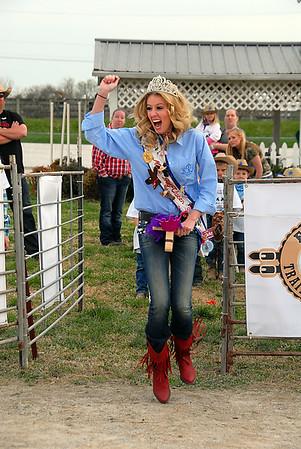 2014 Stick Mule Rodeo