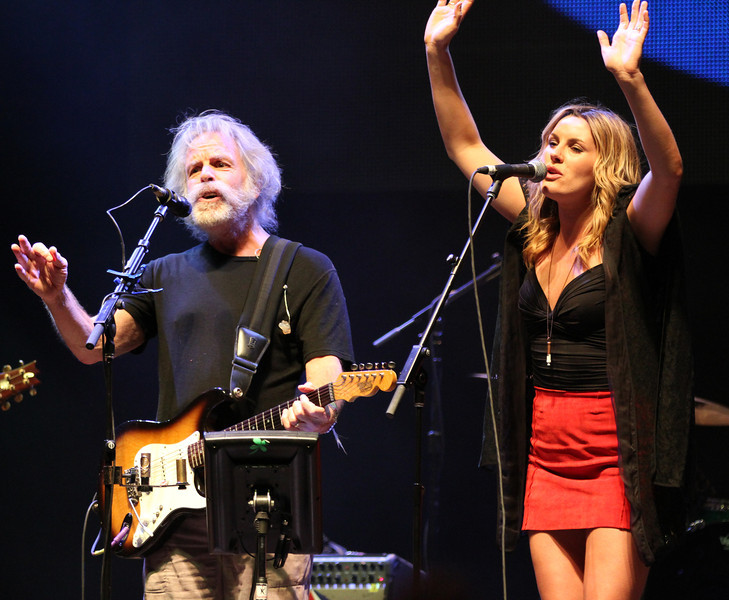 Grace Potter w / Ratdog