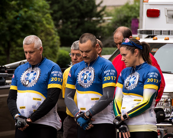 National EMS Memorial Ride (Southern) 17