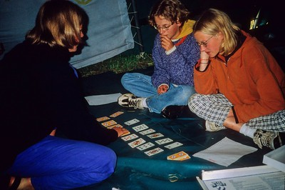 1997-1998 - Kamp - TRE - Daverdisse