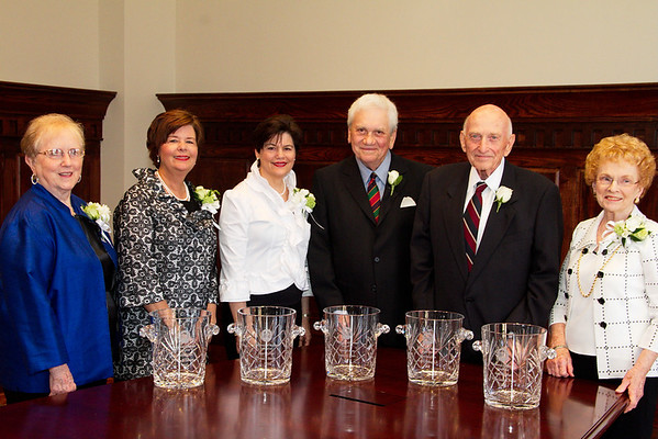2012 Law Alumni Hall of Fame