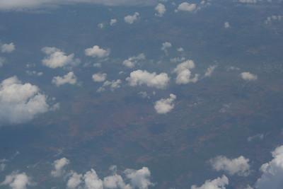 Delhi to Hong Kong