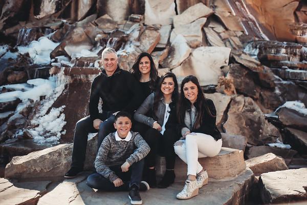 The Sosa Family 2019