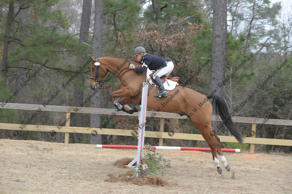 March Horse Trials - March 4-6, 2011
