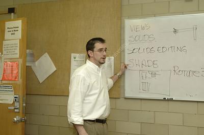 24019 MICHAEL HASENMYER ENVIRONMENTAL PORTRAIT AND TEACHING CAD CLASS  FOR LIQUID MATRIX