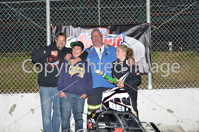Car Club #2 & Jr Dragsters - May 30th, 2014