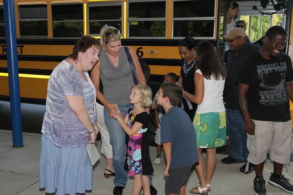 Blue Bell Kindergarten Adventure