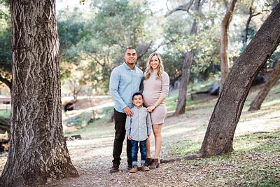 Llano Maternity Session | San Diego Family Photographer