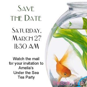 march 27. 2010 amelia's under the sea tea party