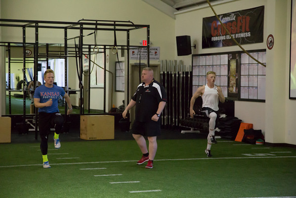Peak Athletic Training
