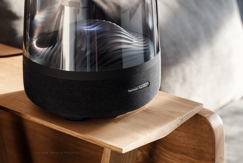 [Product] Harman Kardon Aura Studio 3