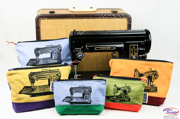 301 & 221 Pedal Bags
