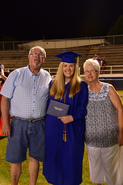 FHS Graduation 2018