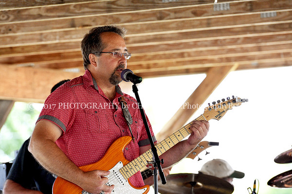 Shining Son Band @ Relay for Life Event 6-24-2017