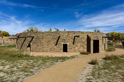Chaco Trip