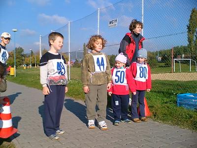 Bratislava 10. kolo: 16.10.2005