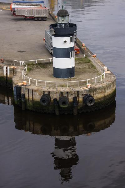 North Wall Quay (built 1904)