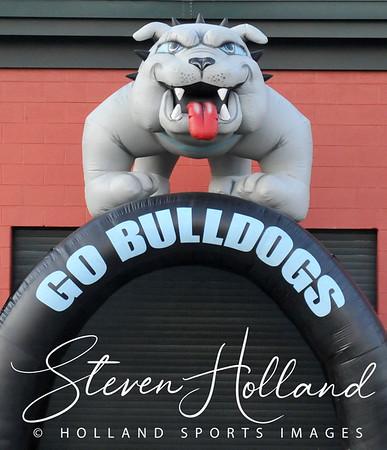 Football - Varsity: Stone Bridge vs Marshall (Homecoming) 10.14.11 by Steven Holland