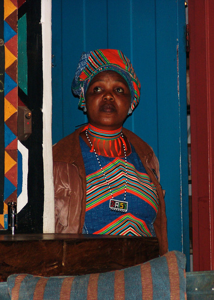 XHOSA - SOUTH AFRICA