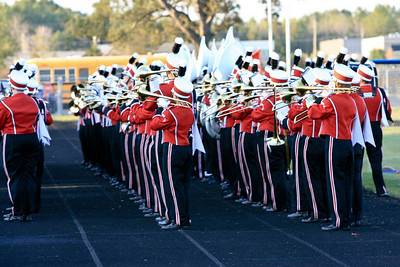 Marching Band 9-17-10
