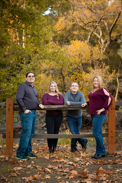 Overbeck Family