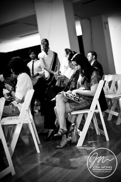 The Pratt Fashion Show with Hamish Bowles