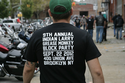BLOCKPARTYINDIANLARRY