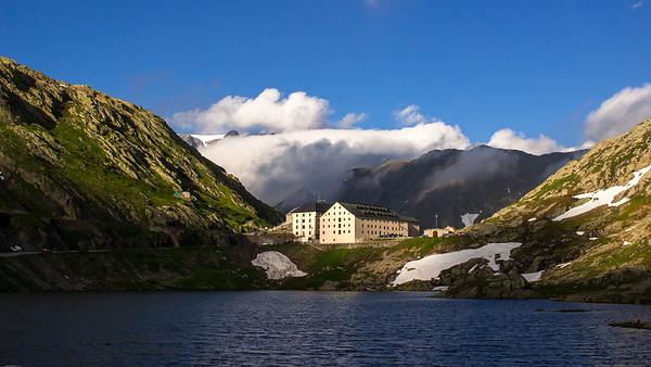 Lac Léman - Annecy (06/17)
