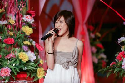 Megamall CNY Show