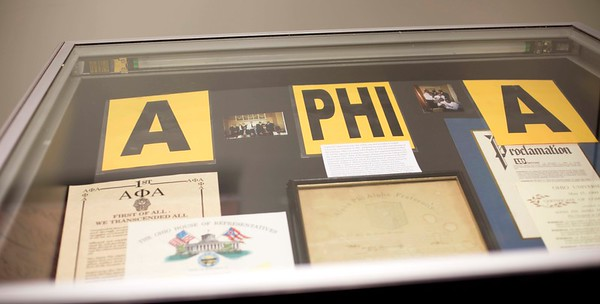 Archive Display