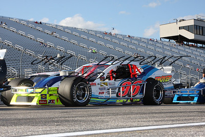 NWMT NHMS New Hampshire 100 Time Trial Day
