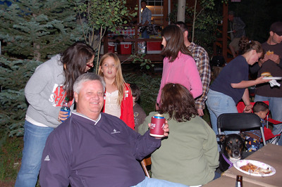 2011 Snyder Family Reunion