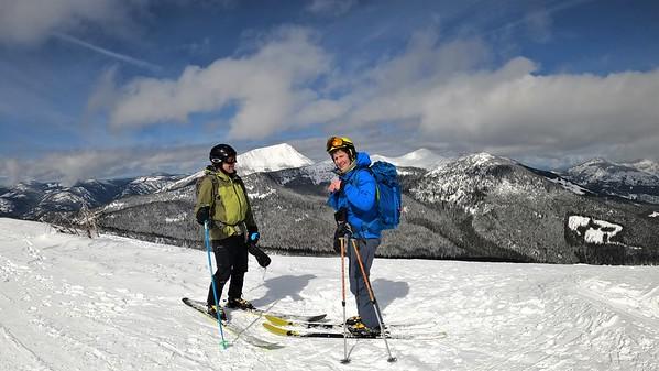 2020-04-04 Kirkup Ski