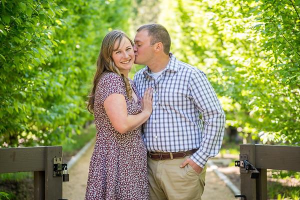 Janelle & John: Engaged