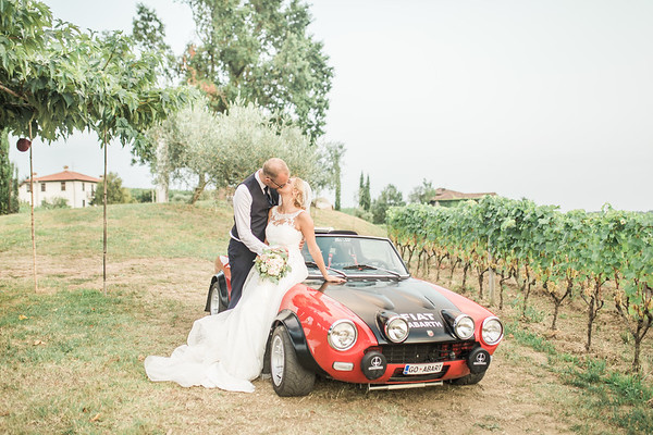 poroka Maja & Blaž