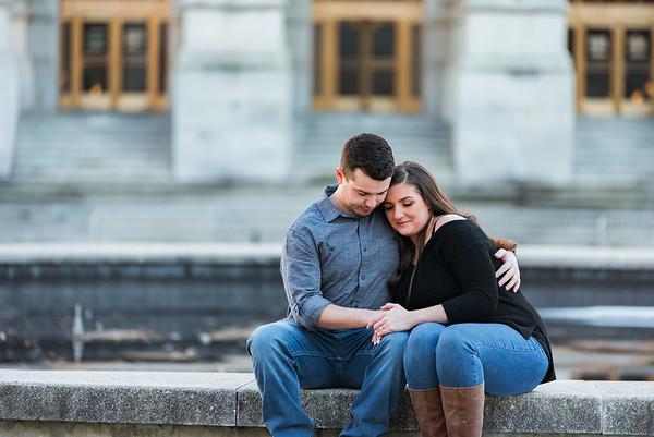 Lindsey & Dylan