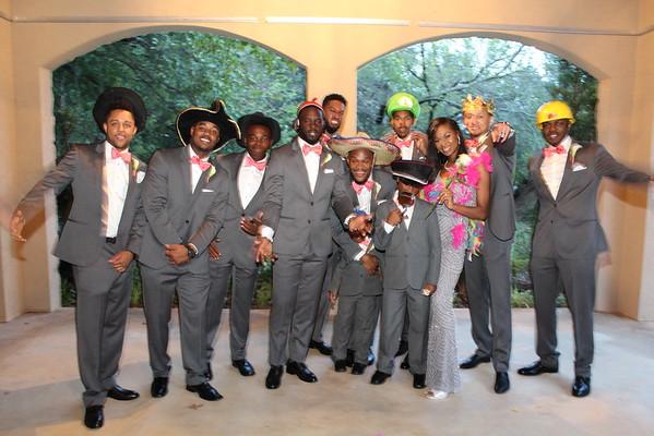 9/24 Wedding