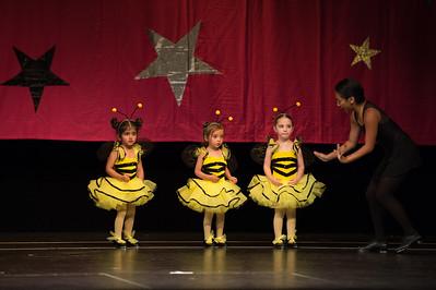 #1 Baby Bumble Bee