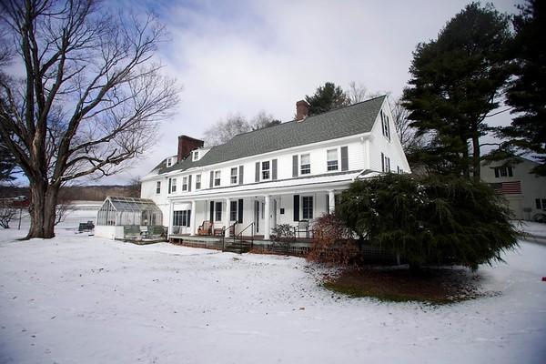 The Inn at Richmond - 010721