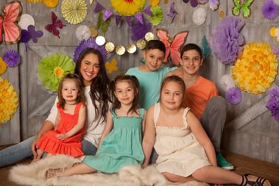 Easter 2019 Walkons
