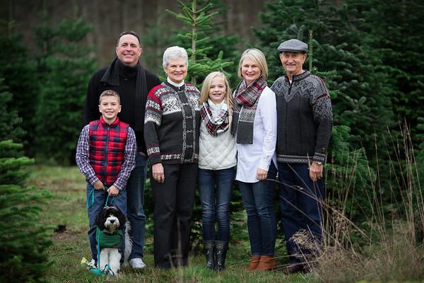 White Family 2019
