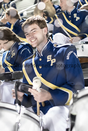 SPHS vs Southern (Band)
