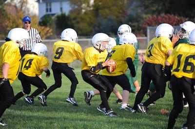 Steelers Number 5
