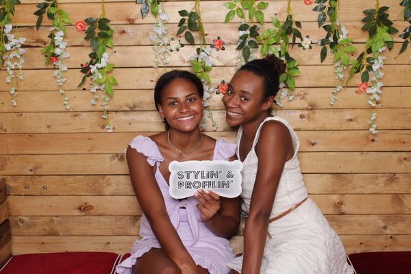 Alexandrea's graduation 8/17/2020