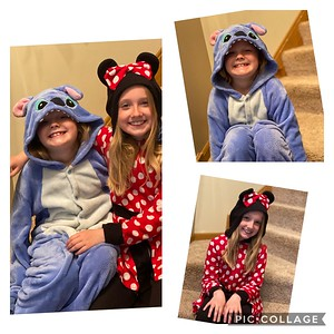 Disney Day - April 29th